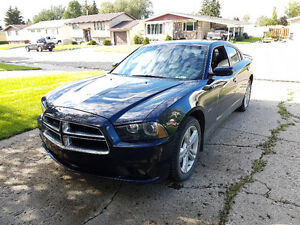 2011 Dodge Charger RT awd yorkton