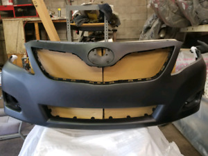 2010-2011 TOYOTA CAMRY FRONT BUMPER COVER