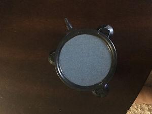 Air pump and disc