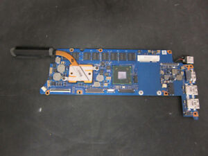 Toshiba Laptop Motherboard Available for Models Listed in the Ad
