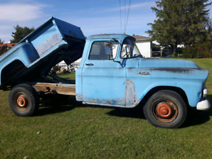 1958 GMC ONE TON