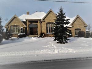 Maison à vendre Bromont