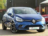 2016 Renault Clio 1.2 TCe Dynamique S Nav Manual Hatchback Petrol Manual