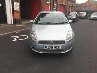 Fiat Grande Punto 1.4 8v 2008MY Active Px welcome
