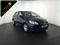 2012 FORD FOCUS EDGE TDCI 1 OWNER FORD SERVICE HISTORY FINANCE PX WELCOME