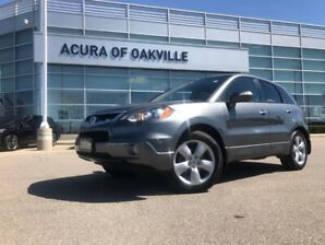 2009 Acura RDX 5 sp at
