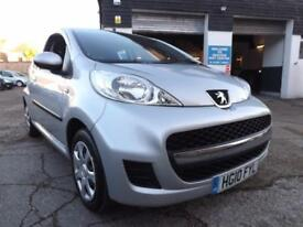 Peugeot 107 1.0 12v Urban 52000 MILES DRIVE AWAY TODAY! £20 TAX