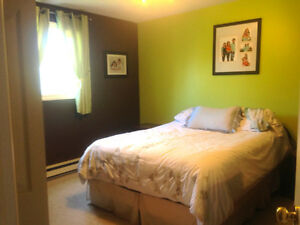 THIS WEEKEND ONLY - Prime 2 apt in Cowan Heights St. John's Newfoundland image 4