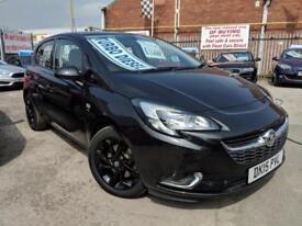 15 Reg Vauxhall Corsa 1.3 CDTi ecoFLEX SRi *86 MPG & Free Road Tax!*