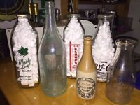 Old Bottles $$ wanted $$