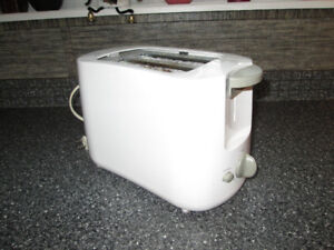 Black and Decker Wide Slot Toaster
