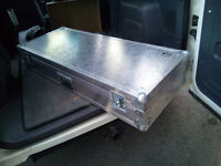 Cyldesdale Roadie HD Hard Guitar Cases