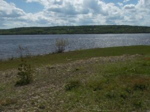 Lakefront Property Lots