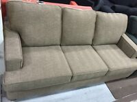 GREY OR BEIGE SOFA FOR $449