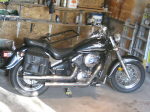 FOR SALE A Very Nice Vulcan 800 for A Great Price!