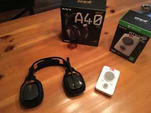 Astro A40 TR For Xbox One - Great Condition