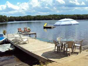 HUNTSVILLE 4 BED. COTTAGE- JULY 2 weeks left
