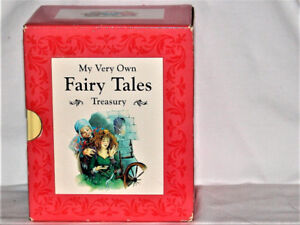 My Very Own Fairy Tales