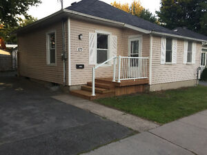 Downtown 3 Bedroom Single Family Home - Great Backyard