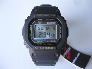 "FS: BNIB Casio G-Shock 35th Anniversary Ltd. Edition ""square"""