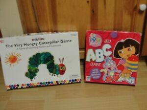 Children's Games/Puzzles