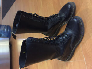 Doc Martens taille 9