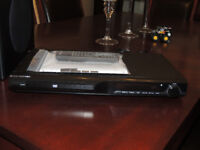 Electrohome HTB920E 5.1 Channel Home Theater System