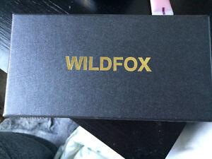 Wildfox sunglasses (black)