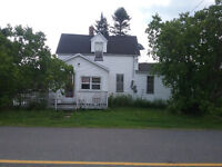 House for sale Queen st. Chipman