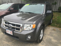 2012 Ford Escape XLT LOADED LIKE NEW SUV, Crossover
