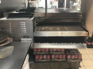 Pizza Oven on Sale