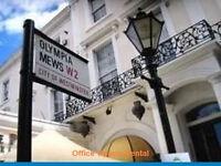 London * Office Rental * OLYMPIA MEWS-W2
