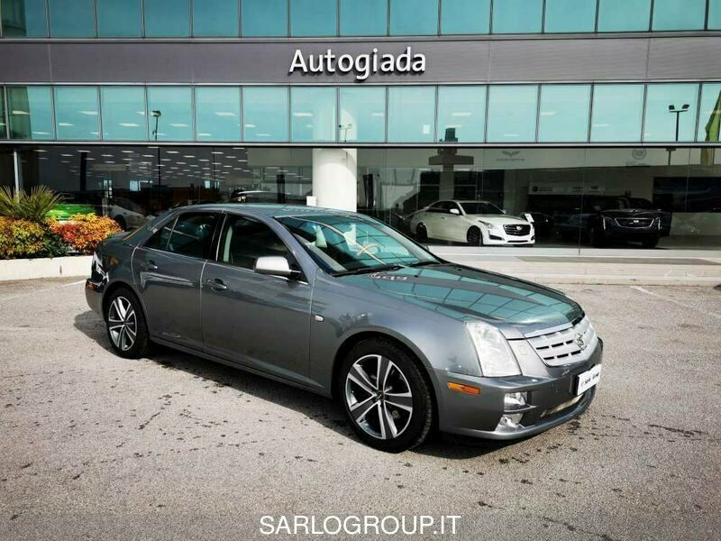 Cadillac STS  STS 3.6 V6 aut. Sport Luxury