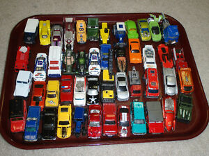 Voiture collection / Small toy Cars