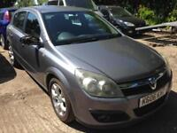 Vauxhall/Opel Astra1.4 sxi twin port -long mot