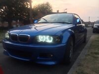 BMW M3 (SMG) CHEAP!!! Mint condition