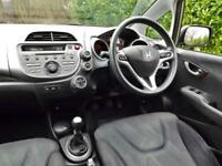 2010 Honda JAZZ 1.3 I-VTEC SI Manual Hatchback