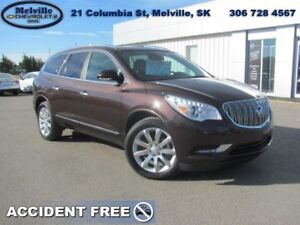 2015 Buick Enclave Premium  - Certified - Cooled Seats