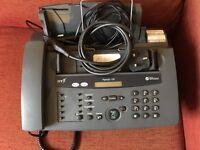 BT Paperjet 100 Fax Machine