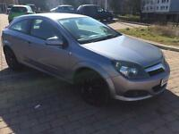 Vauxhall/Opel Astra 1.6 16v ( 115ps ) Sport SXI FINANCE AVAILABLE