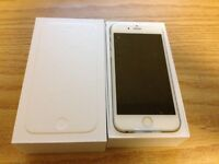 New condition iPhone 6/6+ 16/64GB Rogers/Bell/Telus/unlocked