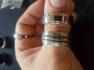 Assorted Mens and Womens Rings London Ontario image 6