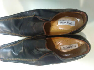Men's Italian dress shoes