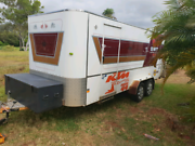 Enclosed Trailer Inverness Yeppoon Area Preview