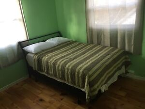 All inclusive furnished room near NSCC wtrfrt and Dartmouth gen!