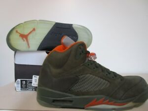 Various Air Jordan, Kobe and Nike shoes in size 13
