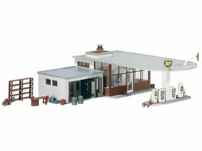 FALLER 130347 BP-Tankstelle Bausatz H0