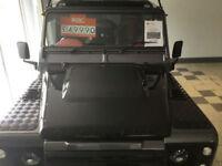 2014 Land Rover 90 Defender 2.2TD SMC OVERLAND