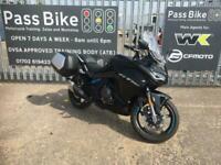 CFMoto 650GT 650cc Commuter Tourer Motorcycle CF Moto ER6F Z650