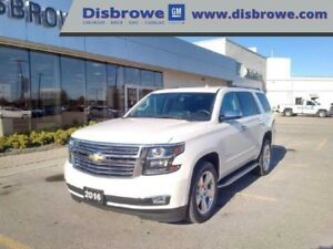 2016 Chevrolet Tahoe LTZ   - One owner - Non-smoker